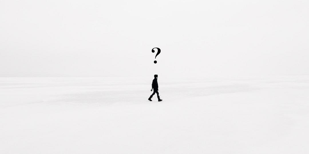 メンタルが弱いと思っている自分を克服する3つの質問